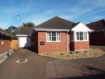 3 Bedrooms Bungalow for sale in Brightlingsea, Colchester, Essex