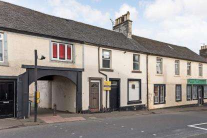 4 Bedrooms Town House for sale in Kirk Street, Strathaven