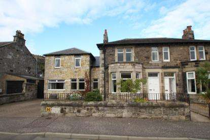 5 Bedrooms Semi Detached House for sale in Kinghorn Road, Burntisland