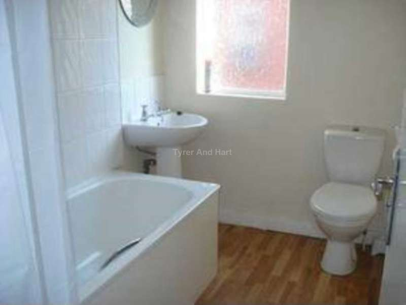 4 Bedrooms House Share for rent in Egerton Road, Liverpool L15