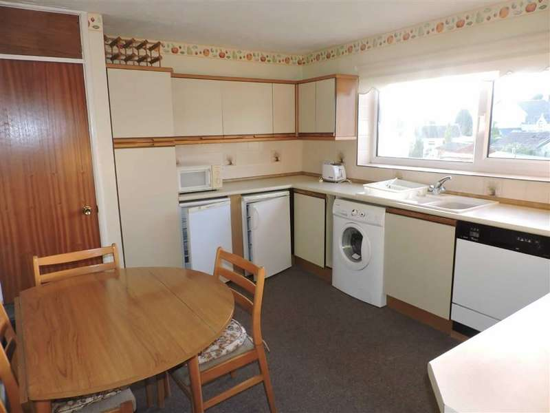 2 Bedrooms Flat for sale in Bryngwenllian, Whitland, Carmarthenshire