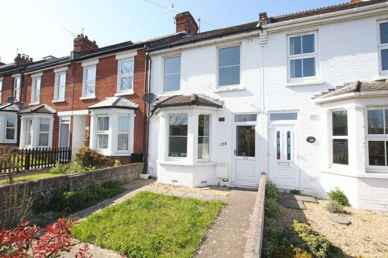 3 Bedrooms Terraced House for sale in Salsibury