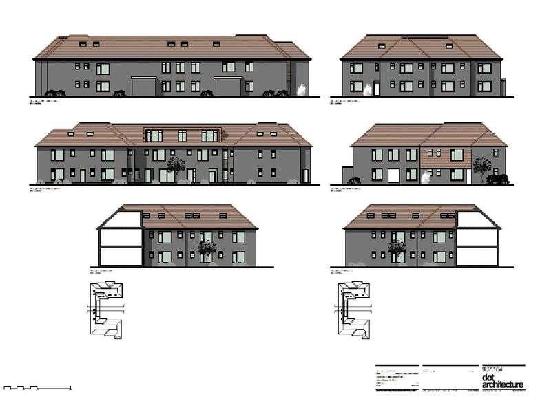 1 Bedroom Property for sale in Bishops Waltham - Claylands Road