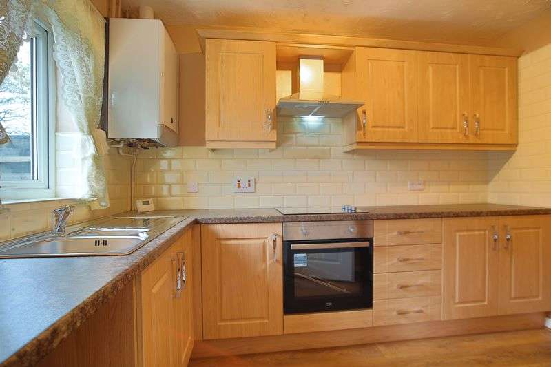 2 Bedrooms Bungalow for sale in Falcon Way, South Shields