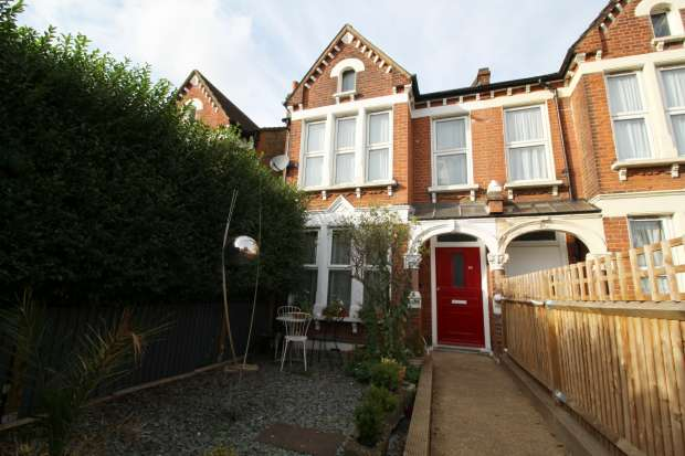 1 Bedroom Apartment Flat for sale in Greyhound Lane, London, Greater London, SW16 5NW