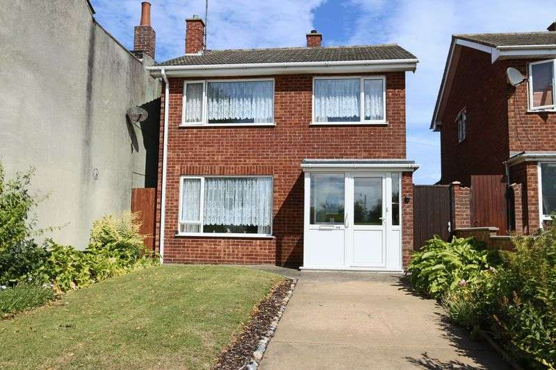 3 Bedrooms House for sale in Denmark Road, Lowestoft