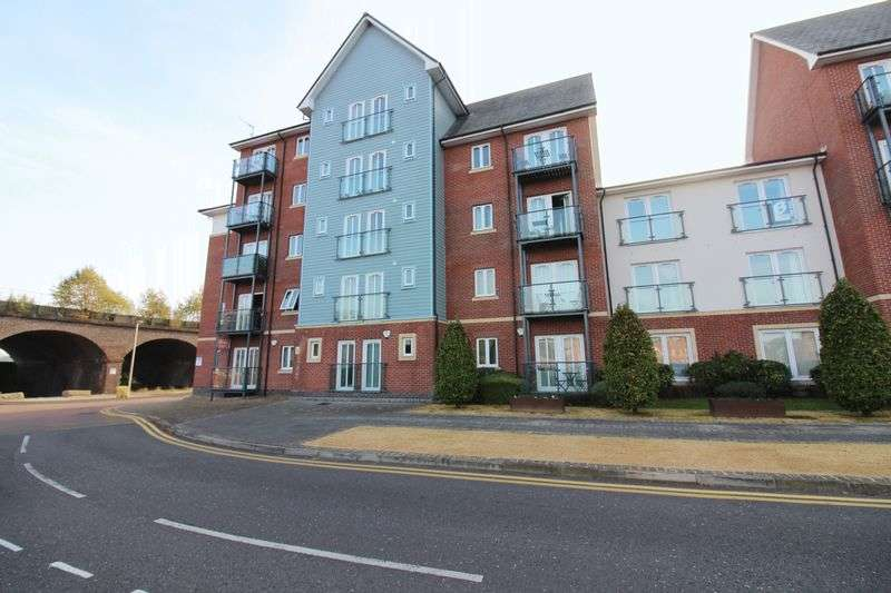 1 Bedroom Flat for sale in Saddlery Way, Chester