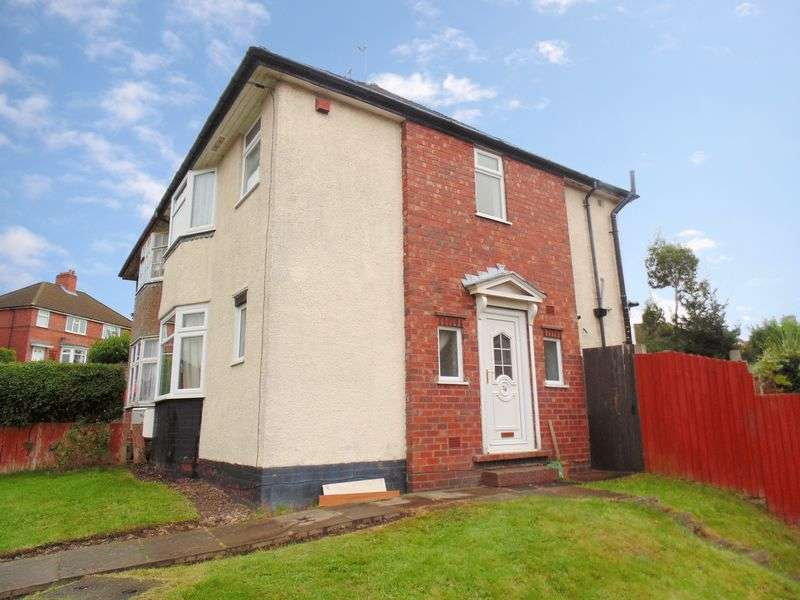 3 Bedrooms Semi Detached House for sale in Harvest Road, Smethwick, West Midlands B67
