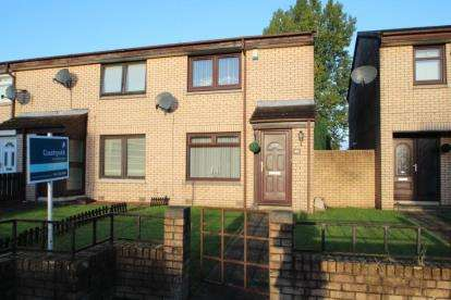 2 Bedrooms Terraced House for sale in Braidfauld Street, Tollcross, Glasgow