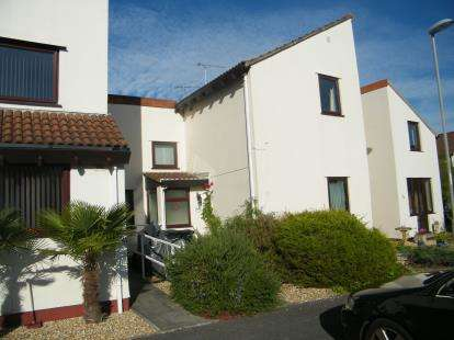 3 Bedrooms Terraced House for sale in Poole