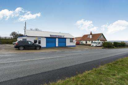 Light Industrial Commercial for sale in Stainsacre Lane, Whitby, North Yorkshire