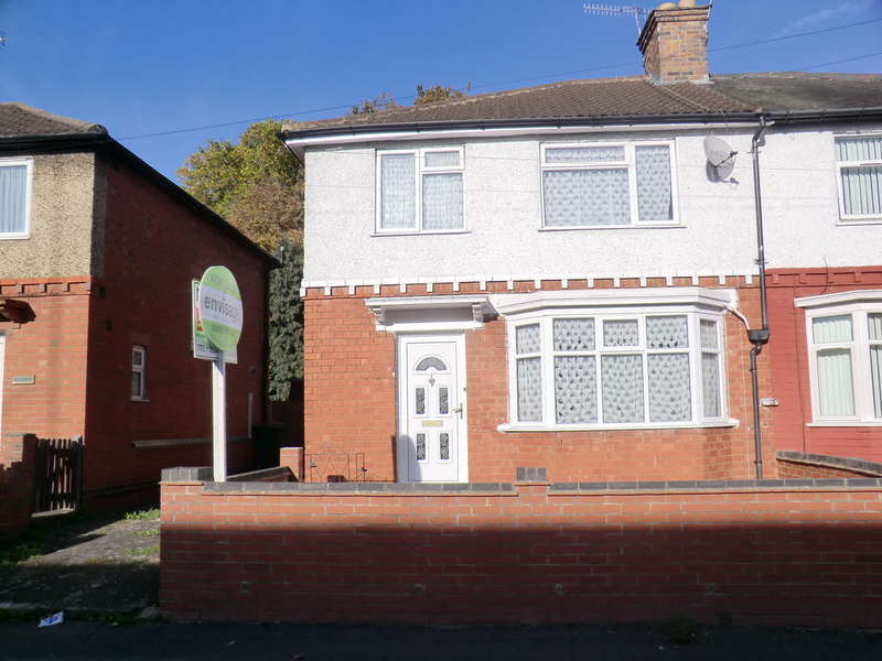 3 Bedrooms Semi Detached House for sale in Newfield Road, Radford