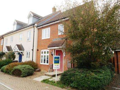 3 Bedrooms End Of Terrace House for sale in Watton, Thetford, Norfolk