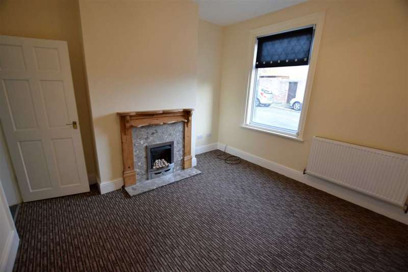 2 Bedrooms Property for sale in Titchfield Street, Barrow In Furness, Cumbria