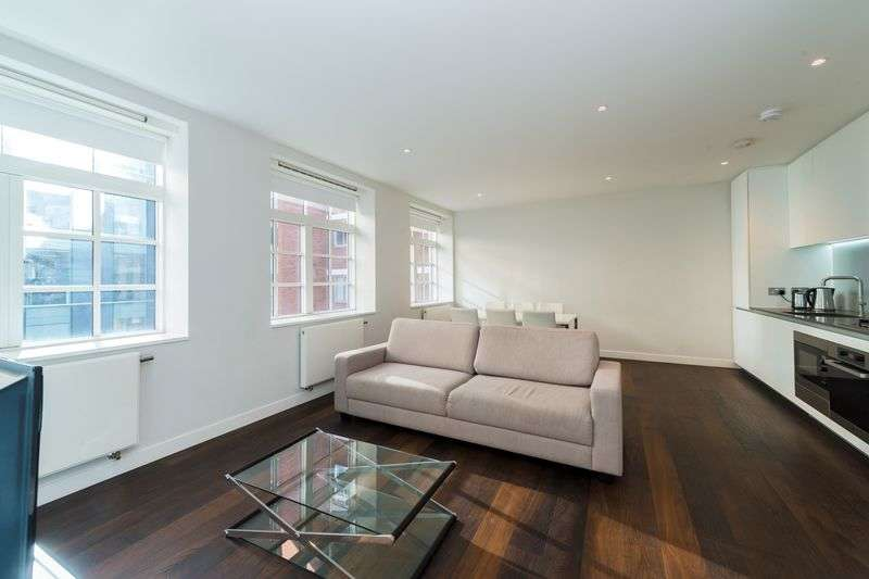 1 Bedroom Flat for sale in Picton Place, London