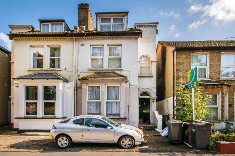 1 Bedroom Flat for sale in Brighton Road, South Croydon, CR2