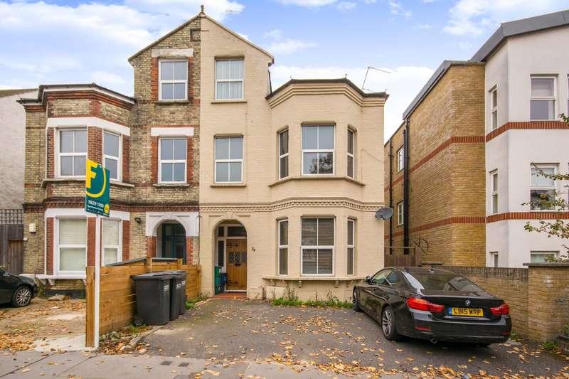 1 Bedroom Flat for sale in Moreton Road, South Croydon, CR2