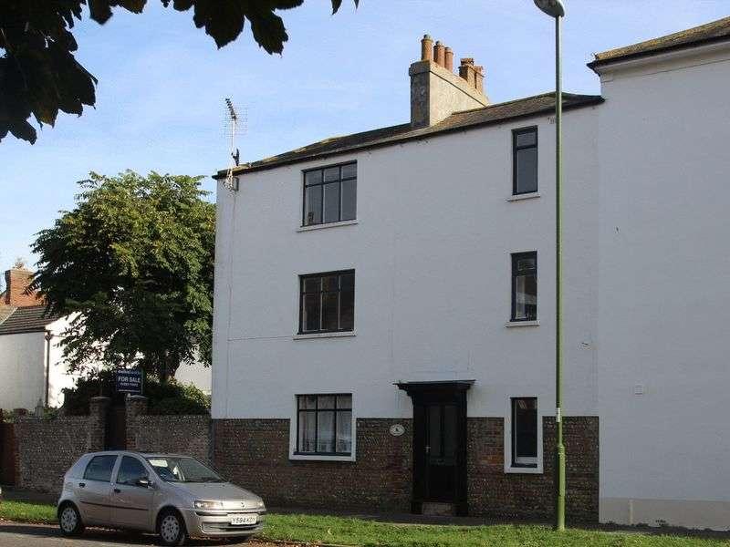 3 Bedrooms Terraced House for sale in St. Augustine Road, Littlehampton