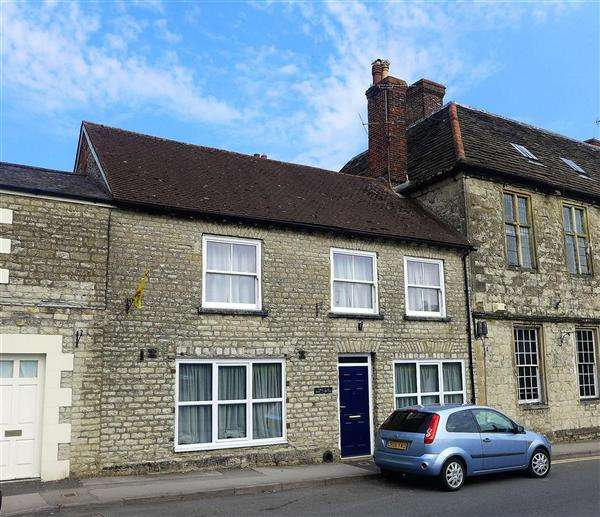 5 Bedrooms Town House for sale in The Old Malthouse, Castle Street, Warminster