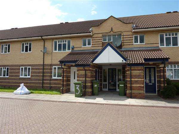 2 Bedrooms Apartment Flat for sale in WADDINGTON PLACE, GRIMSBY