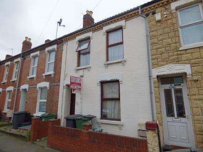 4 Bedrooms Terraced House for sale in Salisbury Road, Gloucester, Gloucestershire