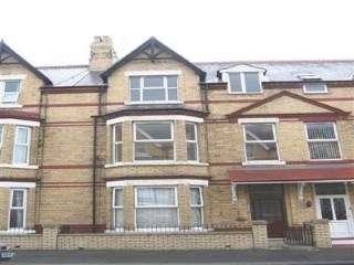 1 Bedroom Flat for sale in John Street, Rhyl, Denbighshire, LL18