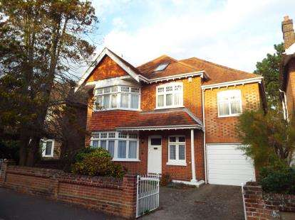 8 Bedrooms Detached House for sale in Highfield, Southampton