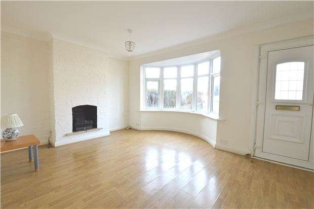 3 Bedrooms Terraced House for sale in Egham Crescent, SUTTON, Surrey, SM3 9AL