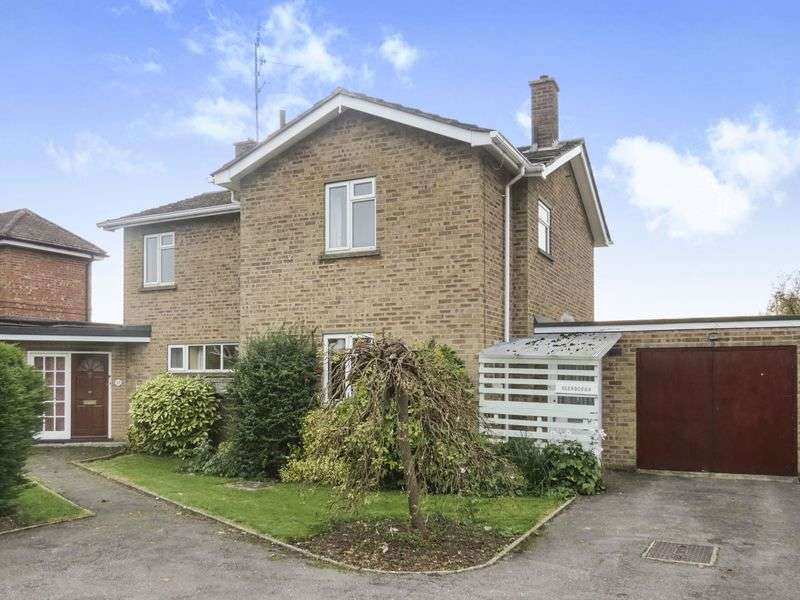 4 Bedrooms Detached House for sale in Bourne