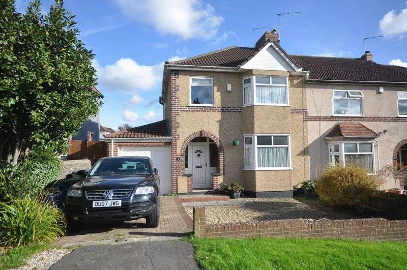 3 Bedrooms House for sale in Teewell Hill Staple Hill