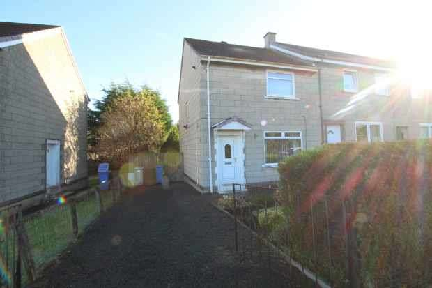 2 Bedrooms Property for sale in Baronhall Drive,, Glasgow, Glasgow, G72 9QL
