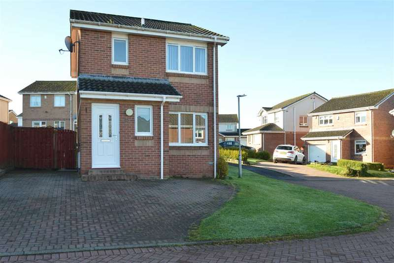 3 Bedrooms Detached House for sale in Windermere Gardens, Hamilton