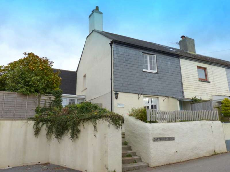 3 Bedrooms End Of Terrace House for sale in Dartmouth Road, East Allington