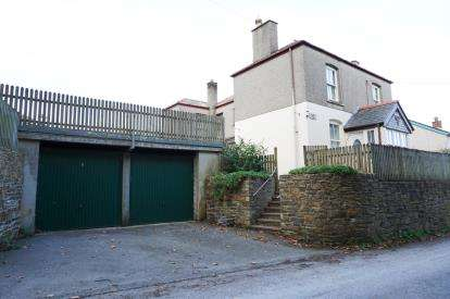 4 Bedrooms Detached House for sale in Fowey, Cornwall, Uk