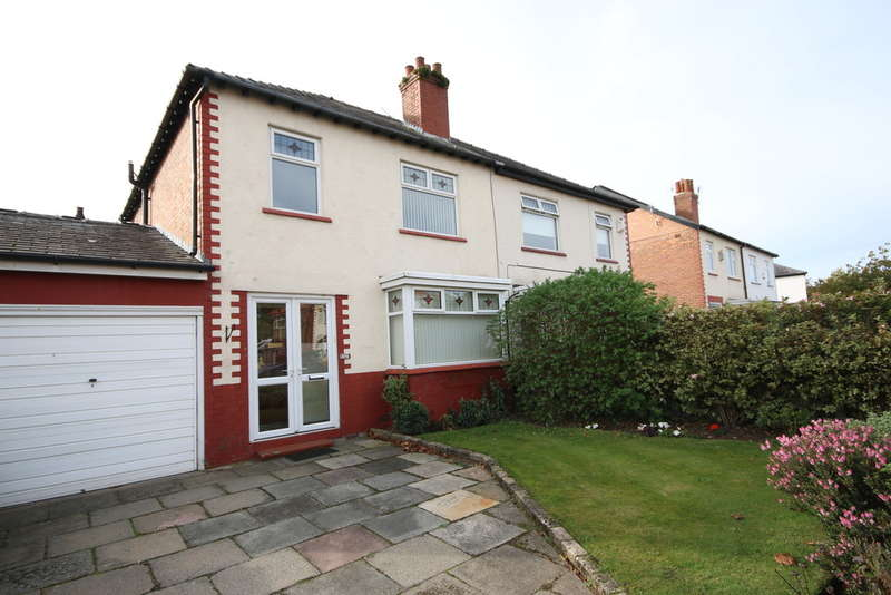 3 Bedrooms Semi Detached House for sale in Limont Road, Ainsdale, Southport