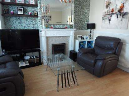 3 Bedrooms Semi Detached House for sale in Swan Crescent, Oldbury, West Midlands