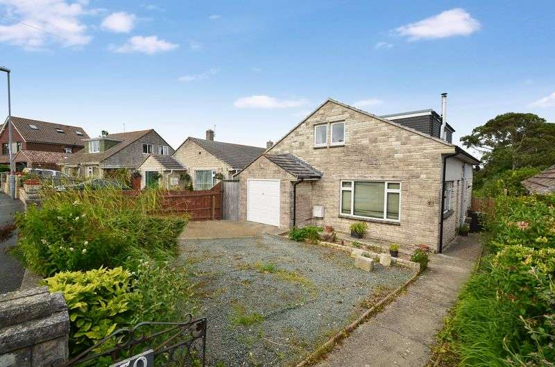 5 Bedrooms Detached House for sale in Greenway Road, Weymouth
