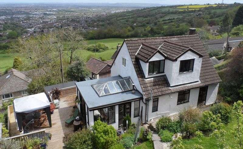 3 Bedrooms Detached House for sale in Bridge Views, Ham Lane, Dundry