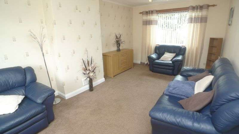 3 Bedrooms Terraced House for sale in Cullen Crescent, Kirkcaldy