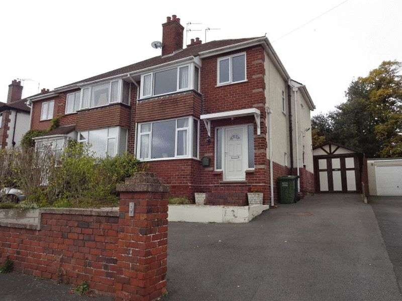 3 Bedrooms Semi Detached House for sale in Birchfield Road, Kidderminster DY11 6PG