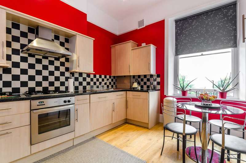 1 Bedroom Flat for sale in Sydenham Hill, Sydenham Hill, SE26
