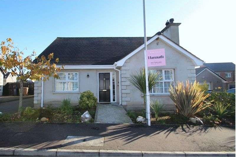 3 Bedrooms Detached Bungalow for sale in 5 Ballynacor Manor, Portadown