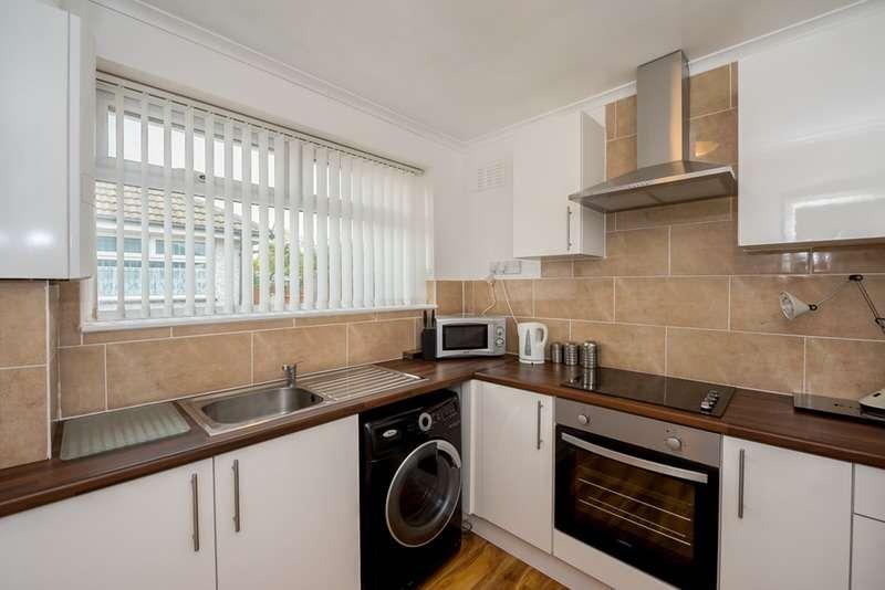 2 Bedrooms Bungalow for sale in Beech avenue, Melling, Lancashire, L31
