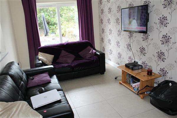 7 Bedrooms Terraced House for rent in Treherbert Street, Cathays, Cardiff