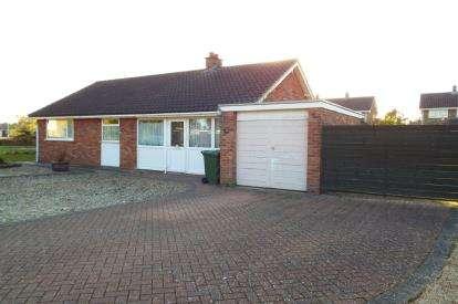 3 Bedrooms Bungalow for sale in Swanton Morley, Dereham, Norfolk
