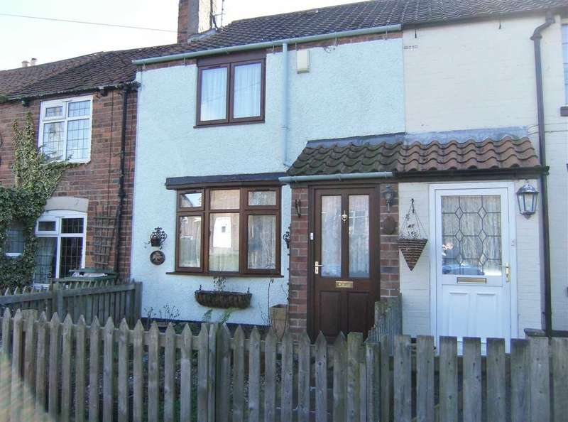 2 Bedrooms House for sale in Northgate, Hunmanby