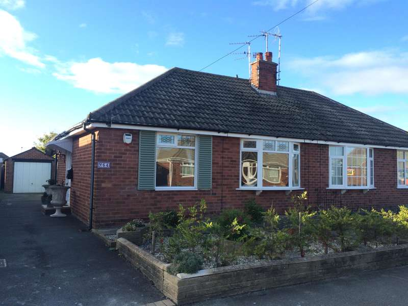 1 Bedroom Detached House for sale in East Pines Drive, Thornton-Cleveleys, Lancashire, FY5 3RZ