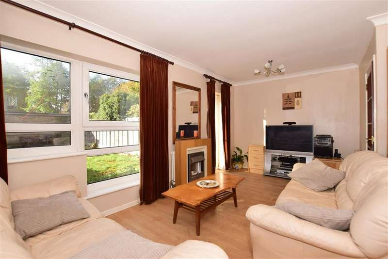 3 Bedrooms Terraced House for sale in Millfield, New Ash Green, Longfield, Kent