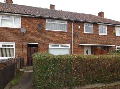 4 Bedrooms Terraced House for sale in Sefton Road, Middlesbrough