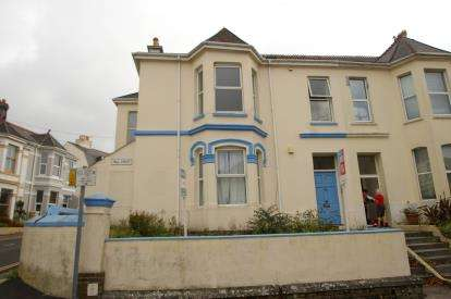 1 Bedroom Flat for sale in Mannamead, Plymouth, Devon
